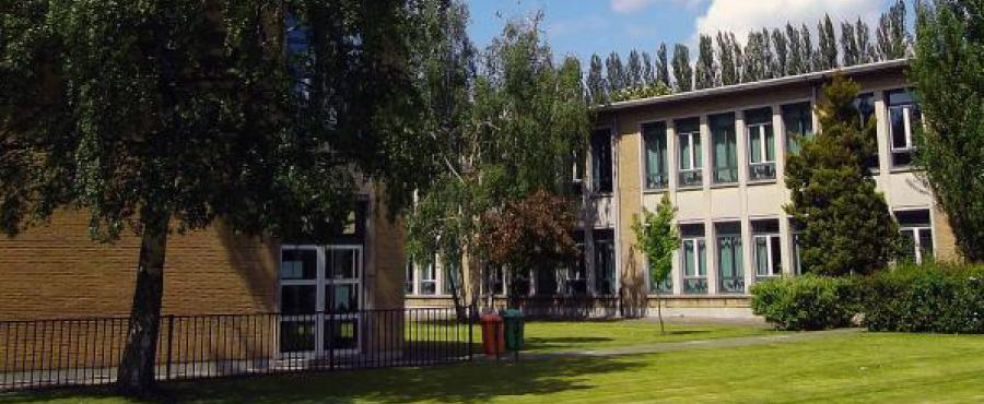 Sint Annacollege Campus1 Contact