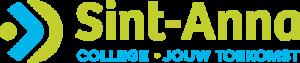 Sint Annacollege Logo Footer@2x