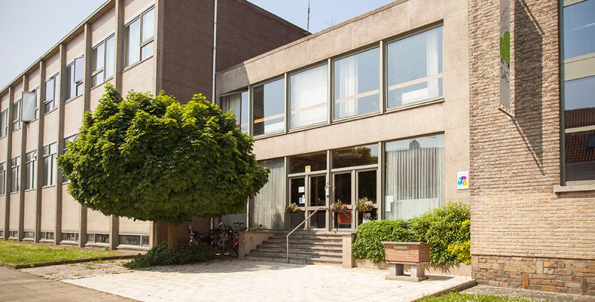 Sint Annacollege Nieuws Campus2 Placeholder